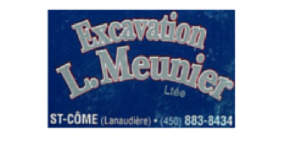 Excavation L. Meunier