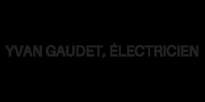 Yavan Gaudet , électricien