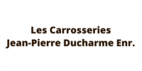 Les Carrosseries Jean-Pierre Ducharme Enr