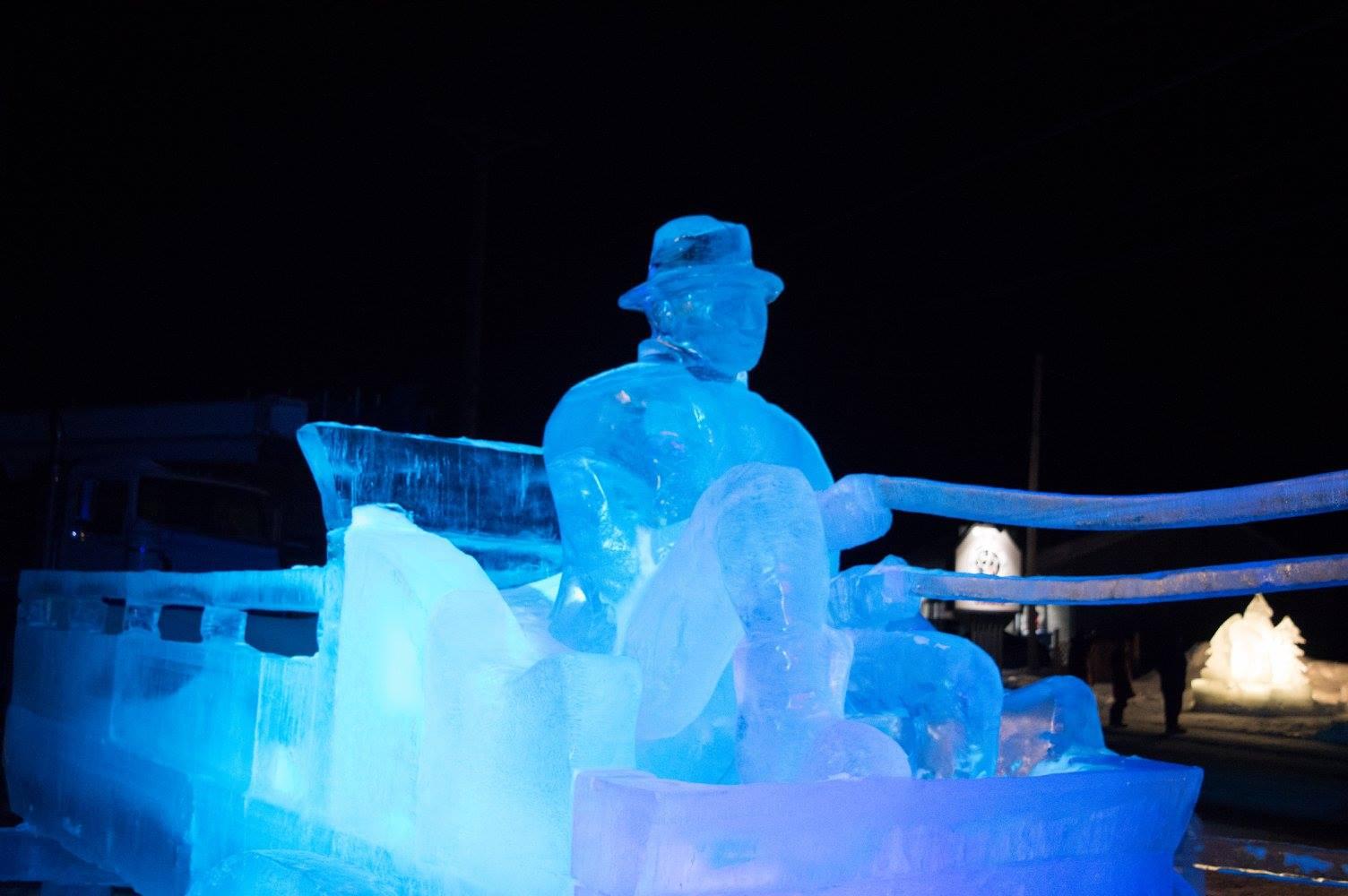 Festival St-Côme en glace Lanaudière 2018 -12