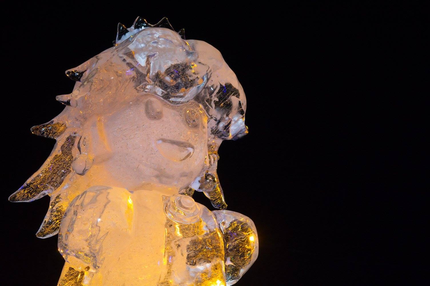 Festival St-Côme en glace Lanaudière 2018 -18