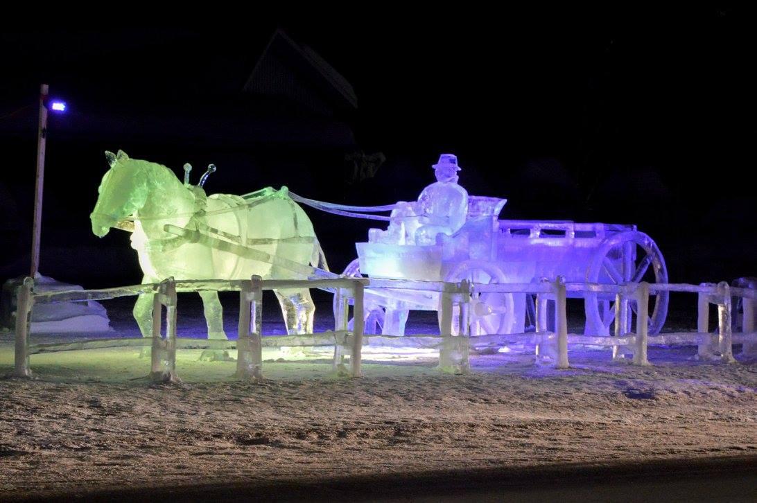 Festival St-Côme en glace Lanaudière 2018 -31