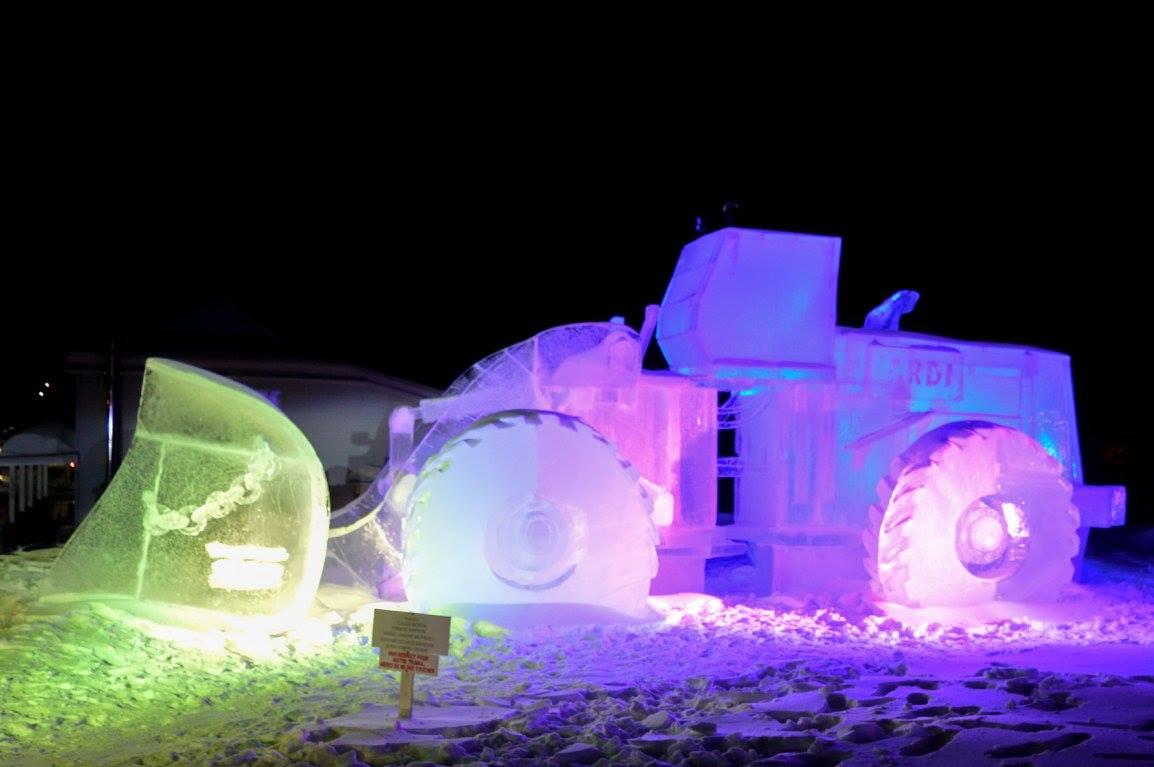 Festival St-Côme en glace Lanaudière 2018 -34