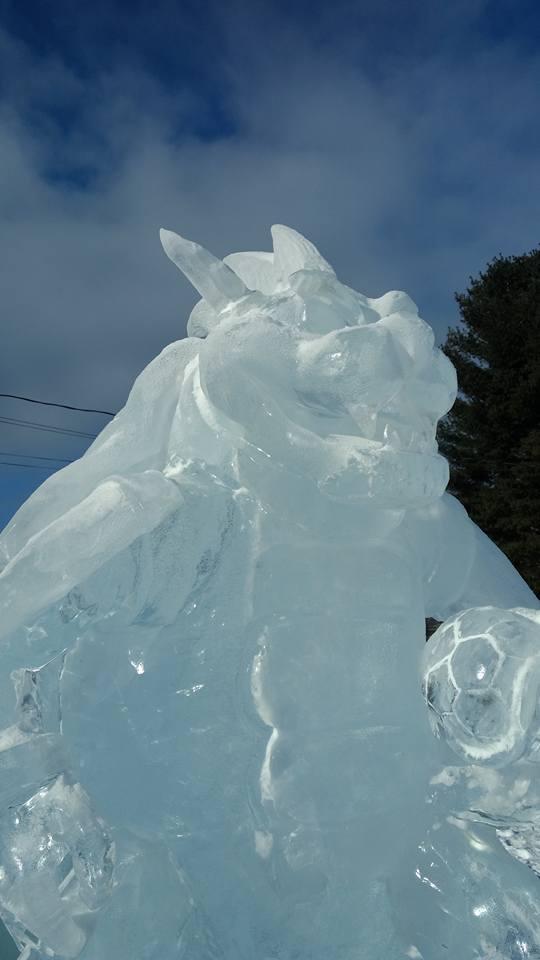 Festival St-Côme en glace Lanaudière 2018 -6
